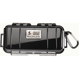 Pelican 1030 Case - Black