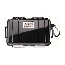 Pelican 1040 Case - Black