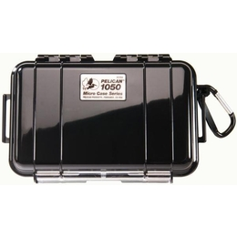 Pelican 1050 Case - Black
