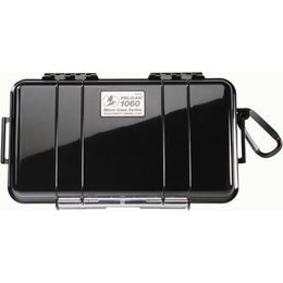 Pelican 1060 Case - Black