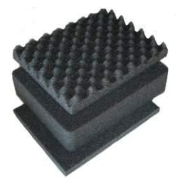 Pelican 1200 Foam Set