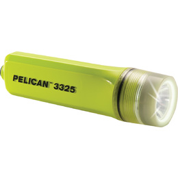 Pelican 3325 Approved
