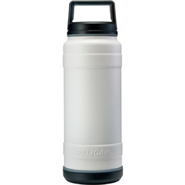Pelican 32oz Bottle - White