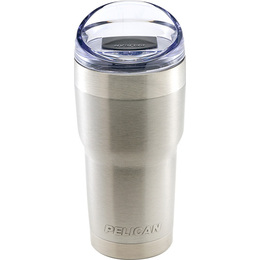 Travel Tumbler SD22 - Silver