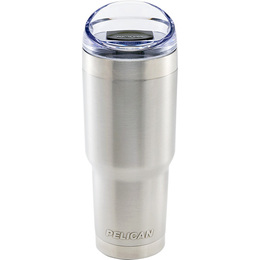 Travel Tumbler SD32 - Silver