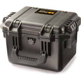 IM2075 Storm Case No Foam - Black