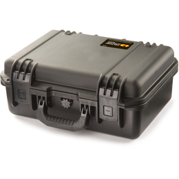 IM2200 Storm Case No Foam - Black
