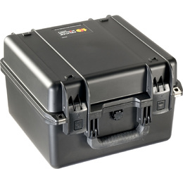 IM2275 Storm Case No Foam - Black