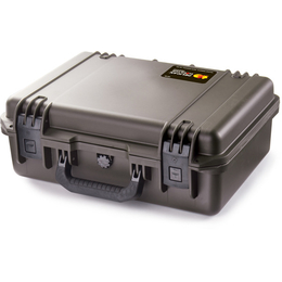 IM2300 Storm Case No Foam - Black