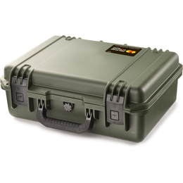 IM2300 Storm Case No Foam - Olive