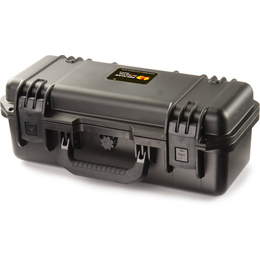 IM2306 Storm Case No Foam - Black