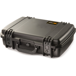 IM2370 Storm Case No Foam - Black