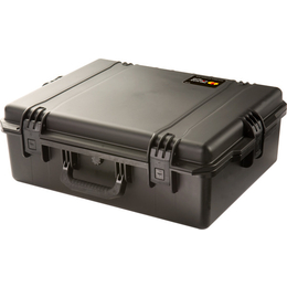IM2700 Storm Case No Foam - Black