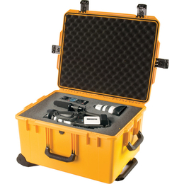 IM2750 Storm Case - Yellow