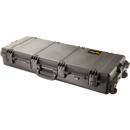 IM3100 Storm Case No Foam - Black