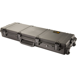 IM3200 Storm Case No Foam - Black