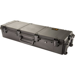 IM3220 Storm Case No Foam - Black
