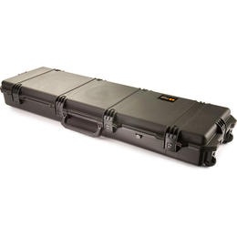 IM3300 Storm Case No Foam - Black