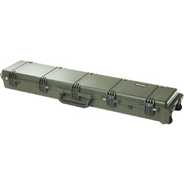 iM3410 Storm Case - Drab Green