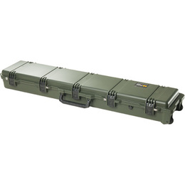 iM3410 Storm Case No Foam - Drab Green