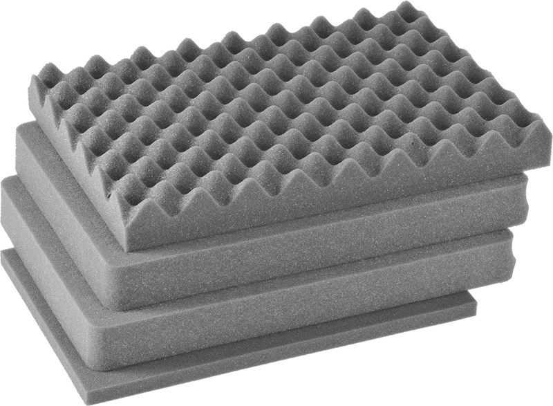 IM2300 Foam Set