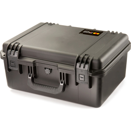 IM2450 Storm Case No Foam - Black