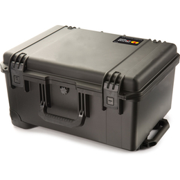 IM2620 Storm Case No Foam - Black