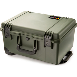 IM2620 Storm Case No Foam - Olive