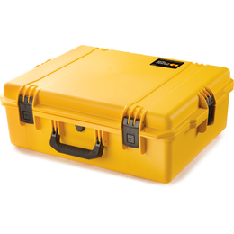IM2700 Storm Case No Foam - Yellow