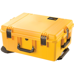 IM2720 Storm Case No Foam - Yellow