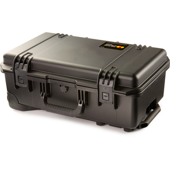 IM2500 Storm Case No Foam - Black